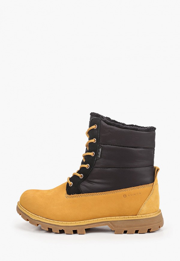 мужские ботинки luhta, разноцветные