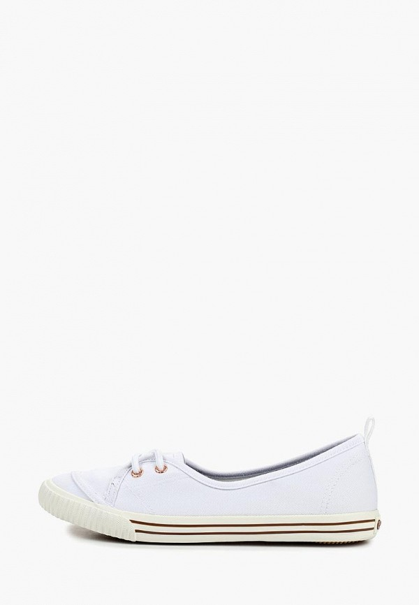 Купить Кеды Luhta, JATTA MS, lu692awetvc3, белый, Весна-лето 2019