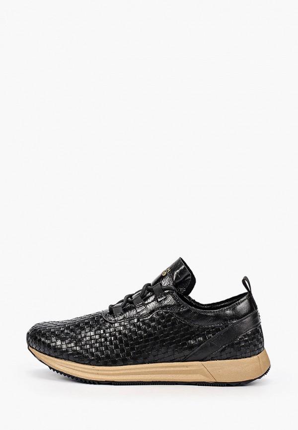 женские кроссовки luhta, черные