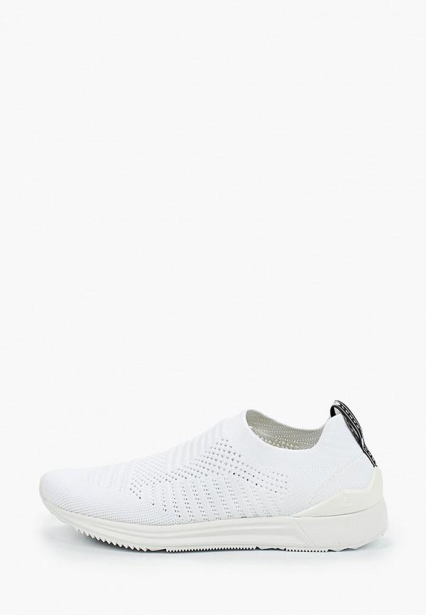 женские кроссовки luhta, белые