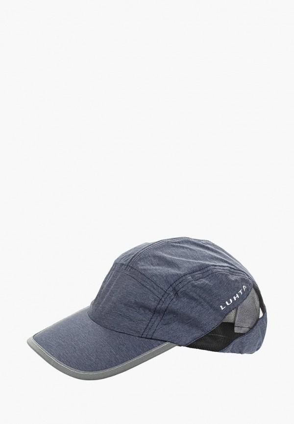 Бейсболка Luhta Luhta LU692CMAUHI3 шляпа luhta luhta lu692cwauhk1