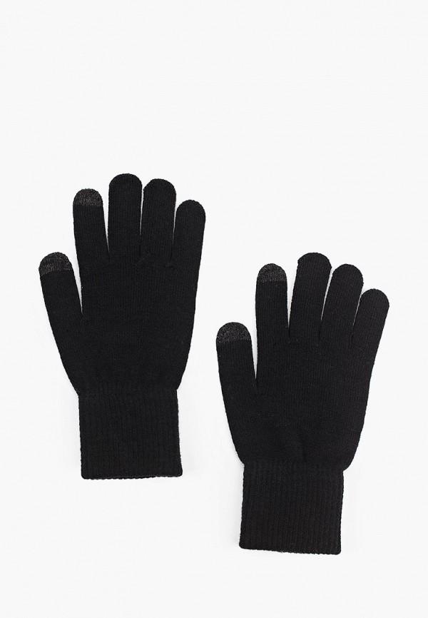 мужские перчатки luhta, черные