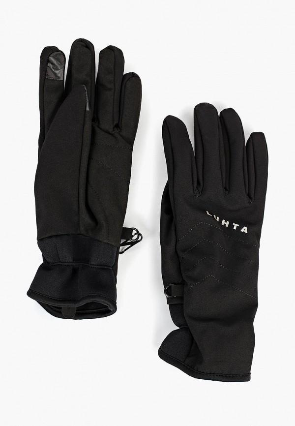 Перчатки Luhta Luhta LU692DWCOVI5 перчатки luhta перчатки