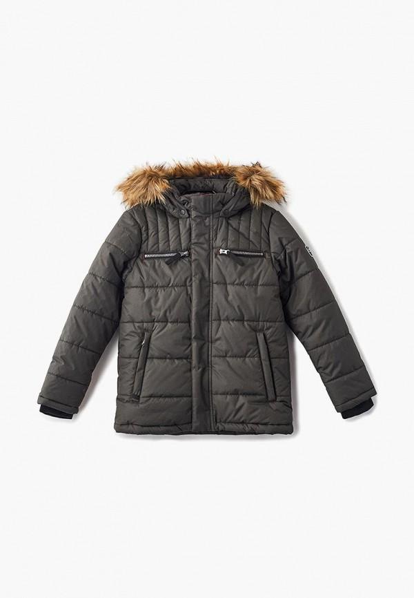 Куртка утепленная Luhta Luhta LU692EBCOTJ4 куртка утепленная luhta luhta lu692ewcovp2