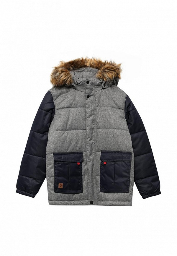 Куртка утепленная Luhta Luhta LU692EBXNJ37 luhta куртка утепленная для мальчиков luhta kuura