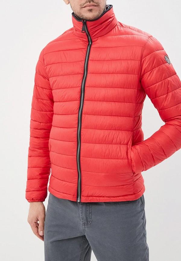 Куртка утепленная Luhta Luhta LU692EMETVJ3 ветровка мужская luhta цвет красный 737540388lvt размер 54