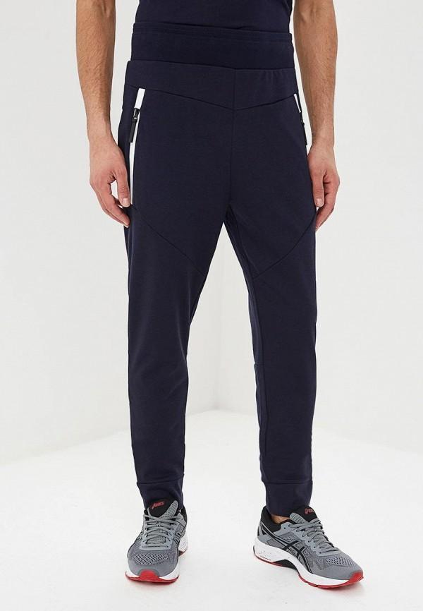 мужские спортивные спортивные брюки luhta, синие