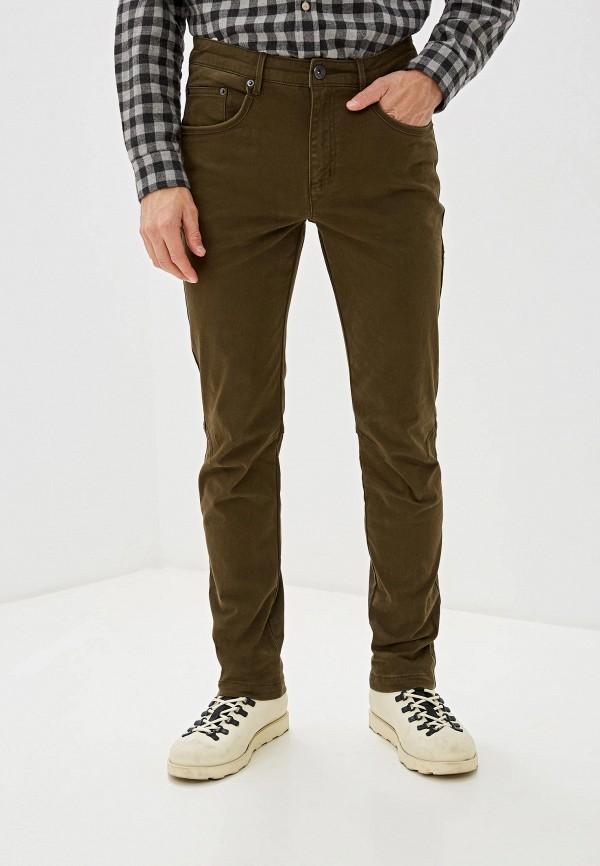 мужские брюки luhta, хаки