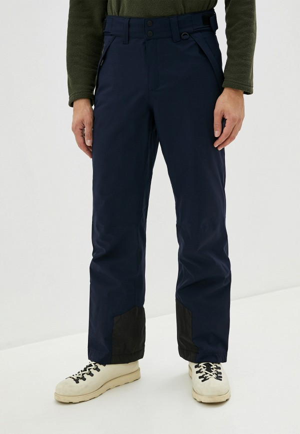 мужские брюки luhta, синие