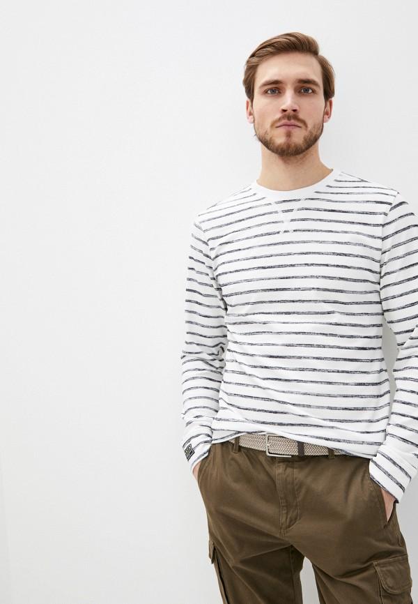 мужской свитшот luhta, белый