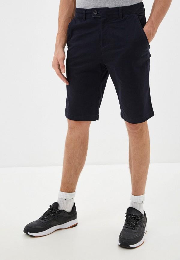 мужские шорты luhta, синие