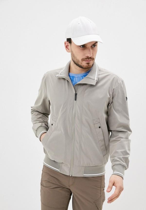 мужская куртка luhta, бежевая