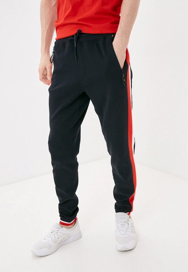 мужские спортивные брюки luhta, синие