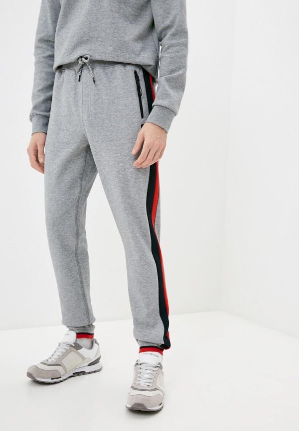 мужские спортивные брюки luhta, серые