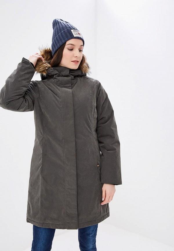 Куртка утепленная Luhta Luhta LU692EWCOVR3 куртка утепленная luhta luhta lu692ewwre94