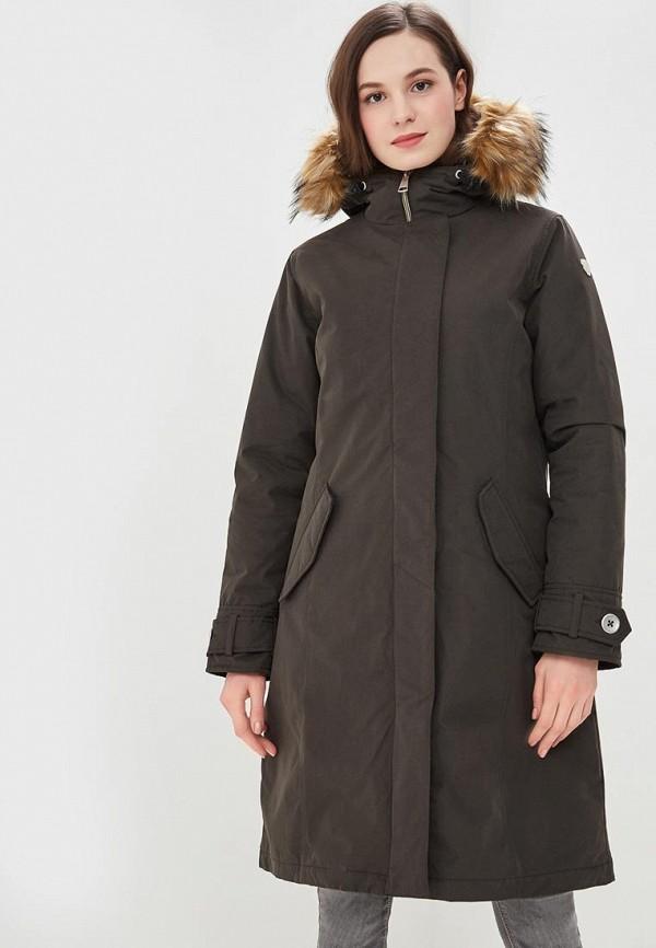 цена Куртка утепленная Luhta Luhta LU692EWDLQJ0