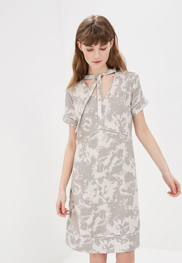 Платье Luhta Luhta LU692EWEUIE9 варежки luhta luhta lu692dwadwh0