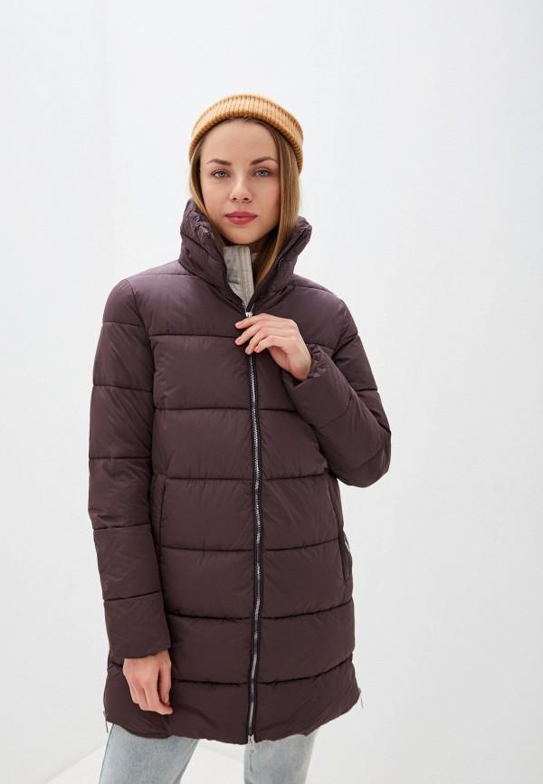 Куртка утепленная Luhta Luhta LU692EWGNYA1 цена в Москве и Питере