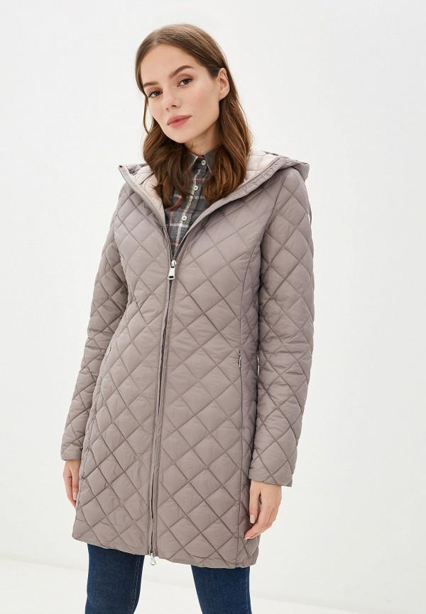 Куртка утепленная Luhta Luhta LU692EWGOUX5 цена в Москве и Питере