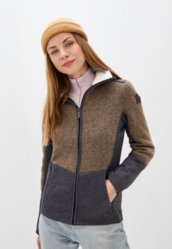 Куртка утепленная Luhta Luhta LU692EWGVSA5 цена и фото