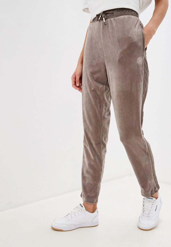 женские брюки luhta, бежевые
