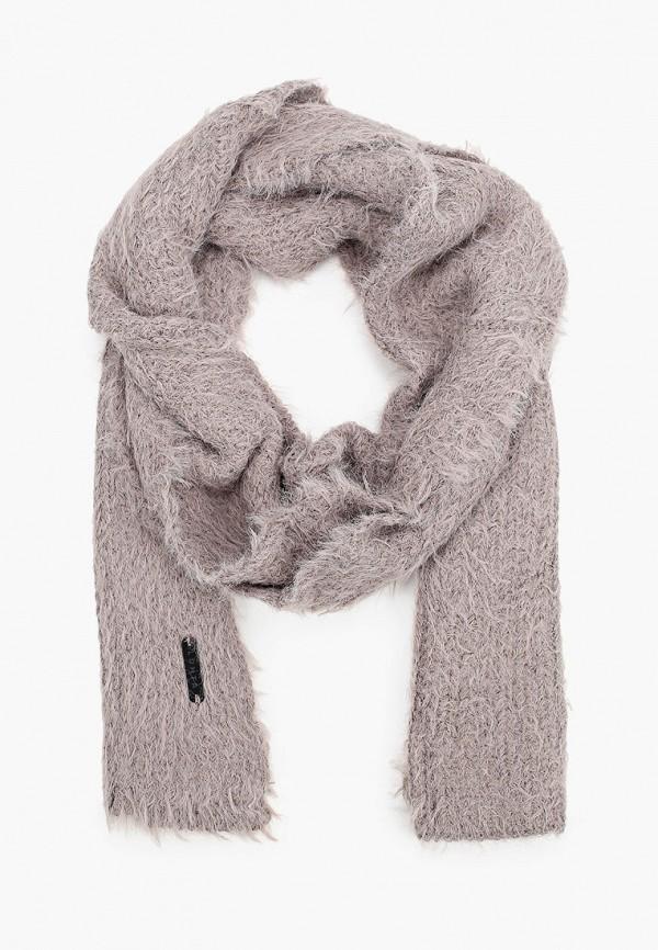 женский шарф luhta, бежевый