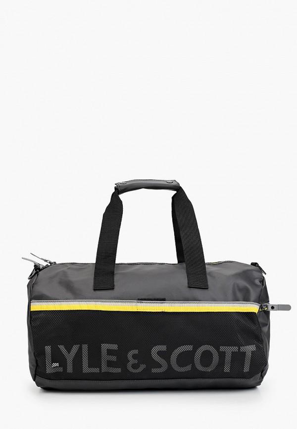 Сумка Lyle & Scott