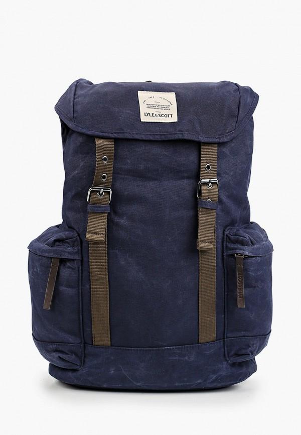 мужской рюкзак lyle & scott