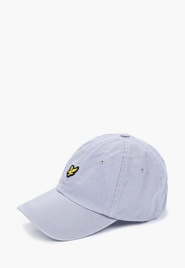 Бейсболка Lyle & Scott Lyle & Scott LY001CMEAVD1 шапка lyle