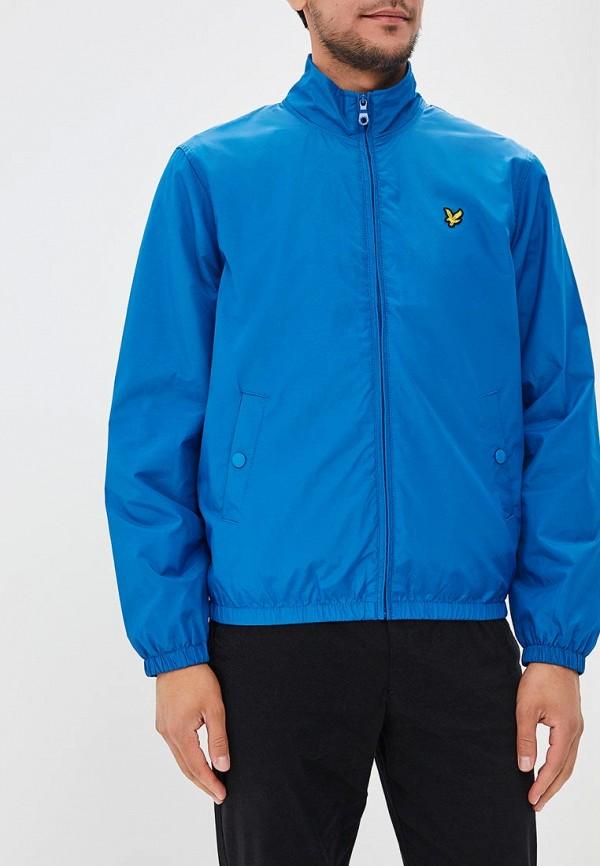Куртка Lyle & Scott Lyle & Scott LY001EMAKIJ0 sir walter scott ivanhoe