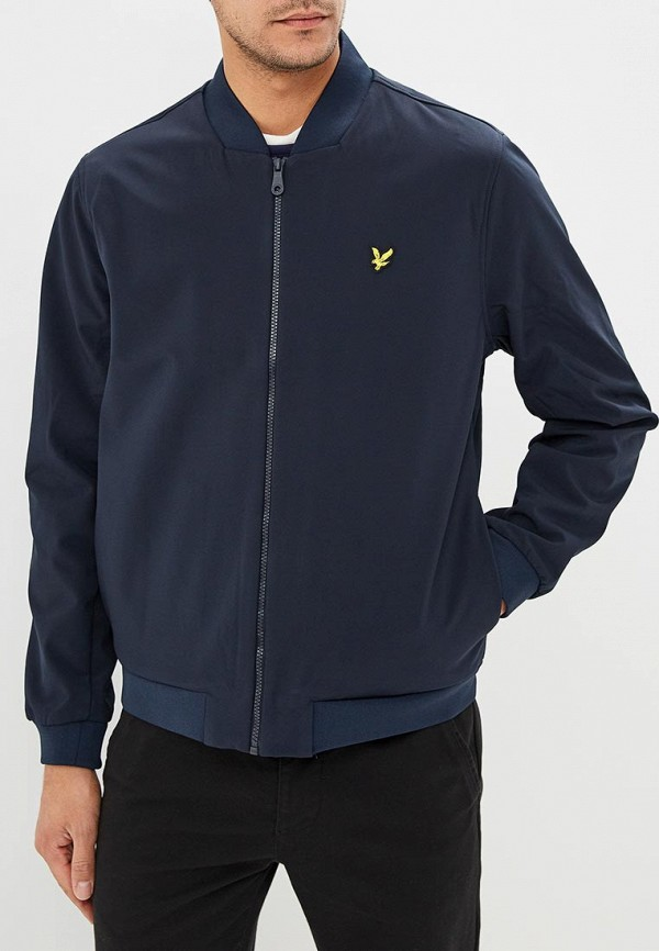 Куртка Lyle & Scott Lyle & Scott LY001EMBUXW8 велосипед scott contessa solace 15 compact 2015