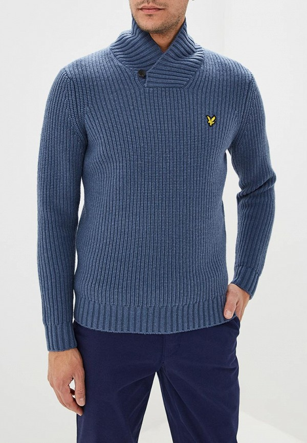 Свитер Lyle & Scott Lyle & Scott LY001EMBUXY0 quelle laura scott 824550