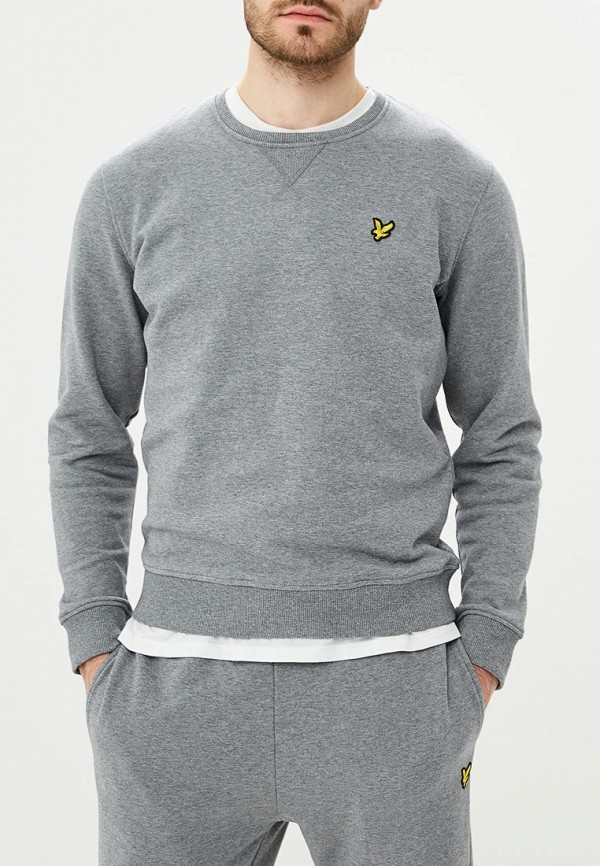 Свитшот Lyle & Scott Lyle & Scott LY001EMBUXZ0 quelle laura scott 824550