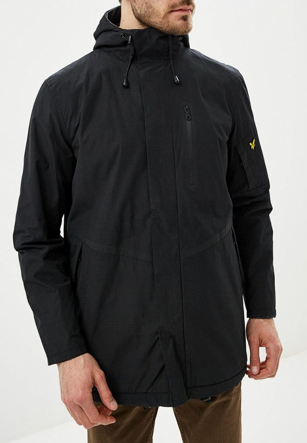 Куртка Lyle & Scott Lyle & Scott LY001EMBUXZ8 sir walter scott ivanhoe