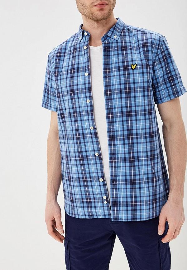 все цены на Рубашка Lyle & Scott Lyle & Scott LY001EMEAVK3 онлайн