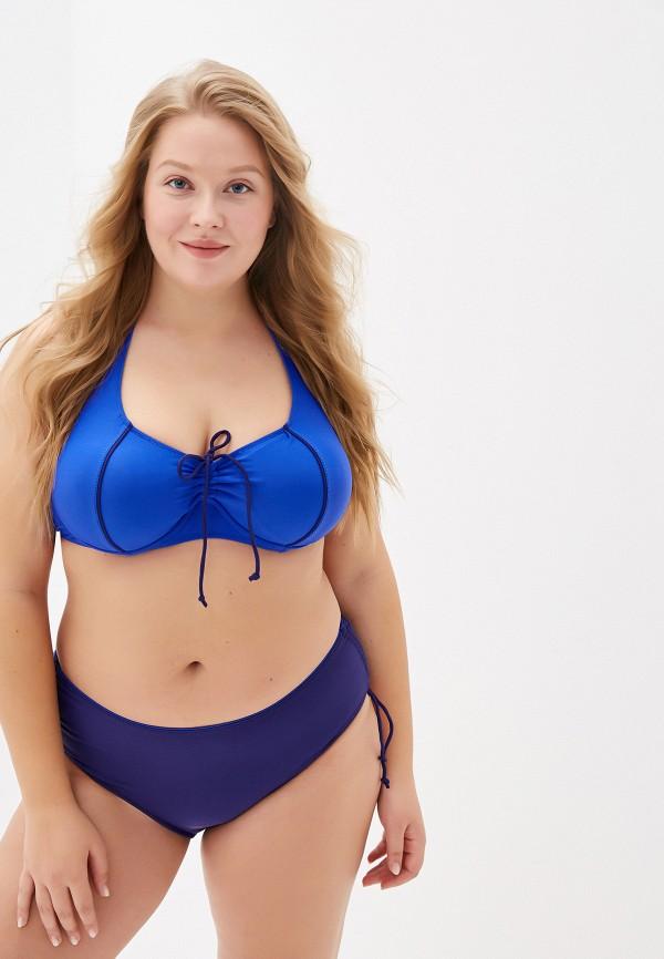 женский купальник lypic, синий