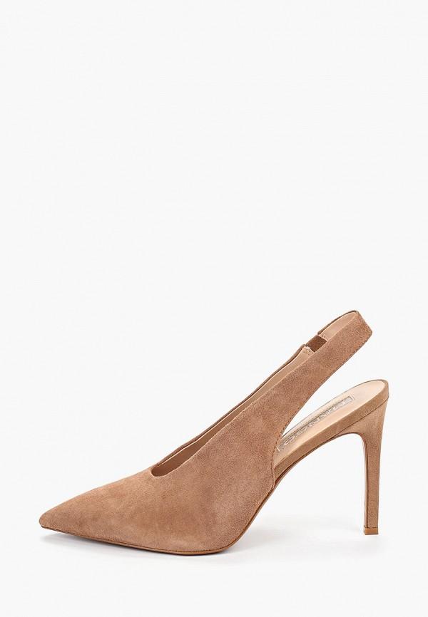 женские туфли mango, бежевые