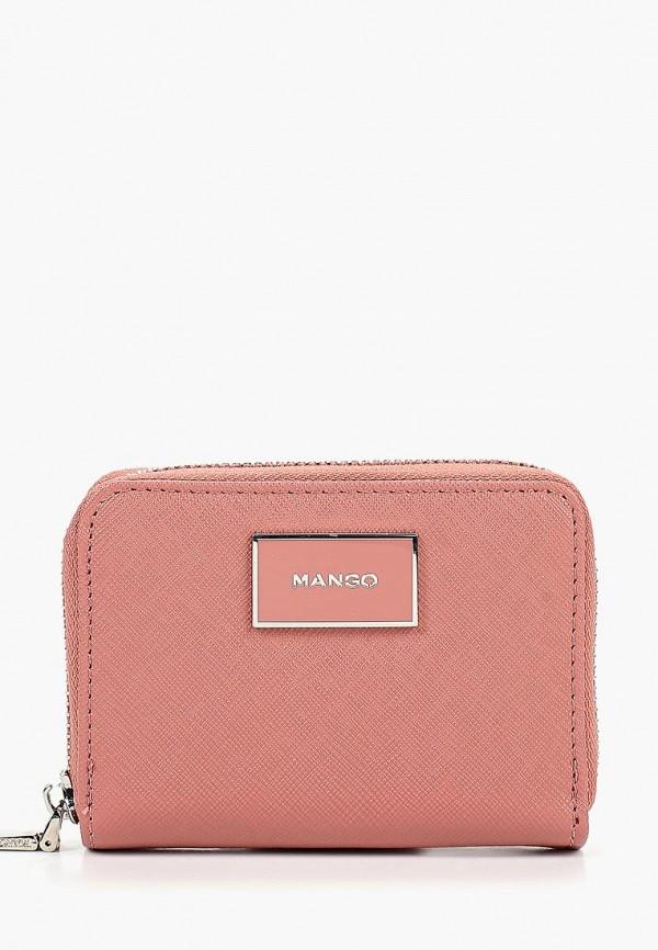 Кошелек Mango Mango MA002BWBVXG8 цена
