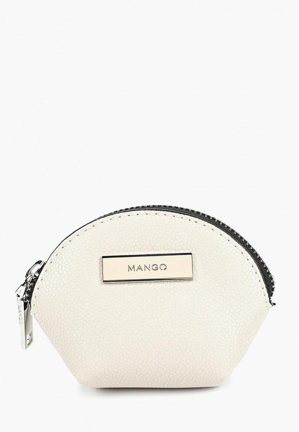 Кошелек Mango Mango MA002BWBWNM8 кошелек mango mango ma002bwzse16