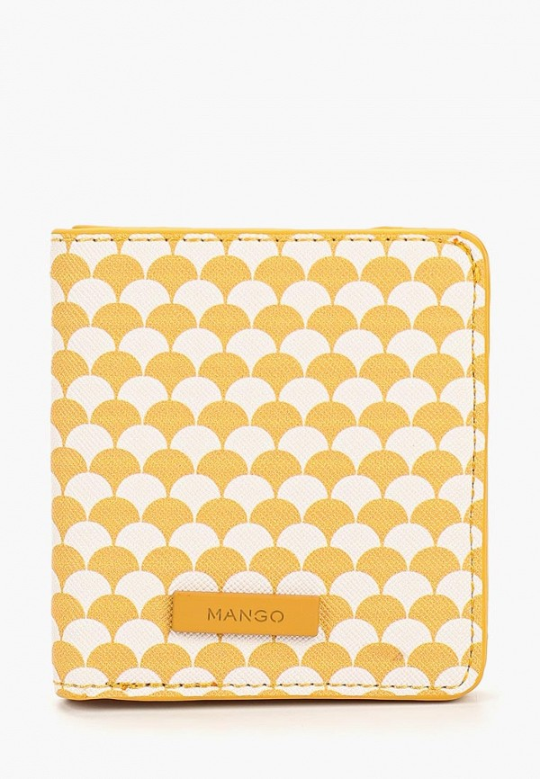 Кошелек Mango Mango MA002BWECBK2 кошелек mango mango ma002bwzsd58