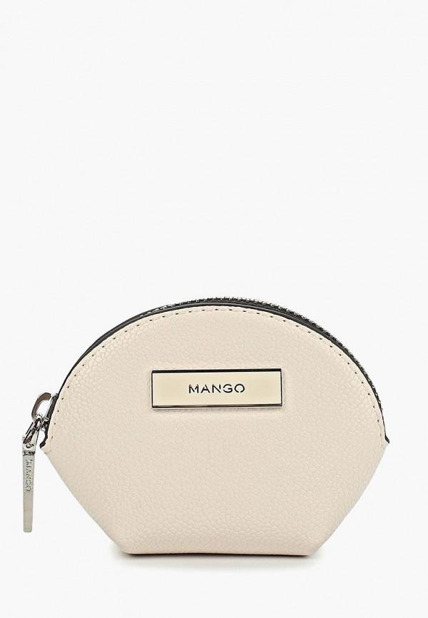 Кошелек Mango Mango MA002BWECOF3 кошелек mango mango ma002bwzsd58