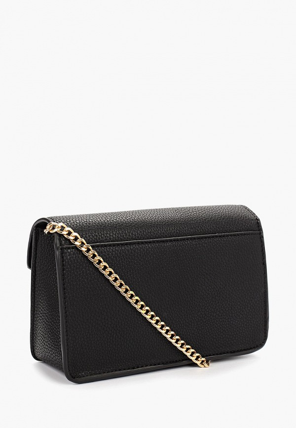 Фото 2 - женскую сумку Mango черного цвета