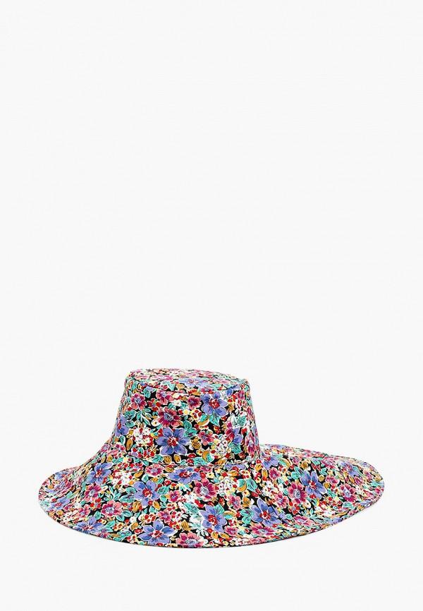 женская шляпа mango, разноцветная