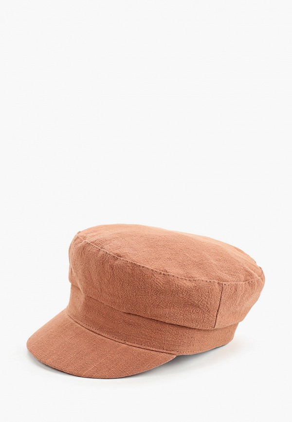 женская кепка mango
