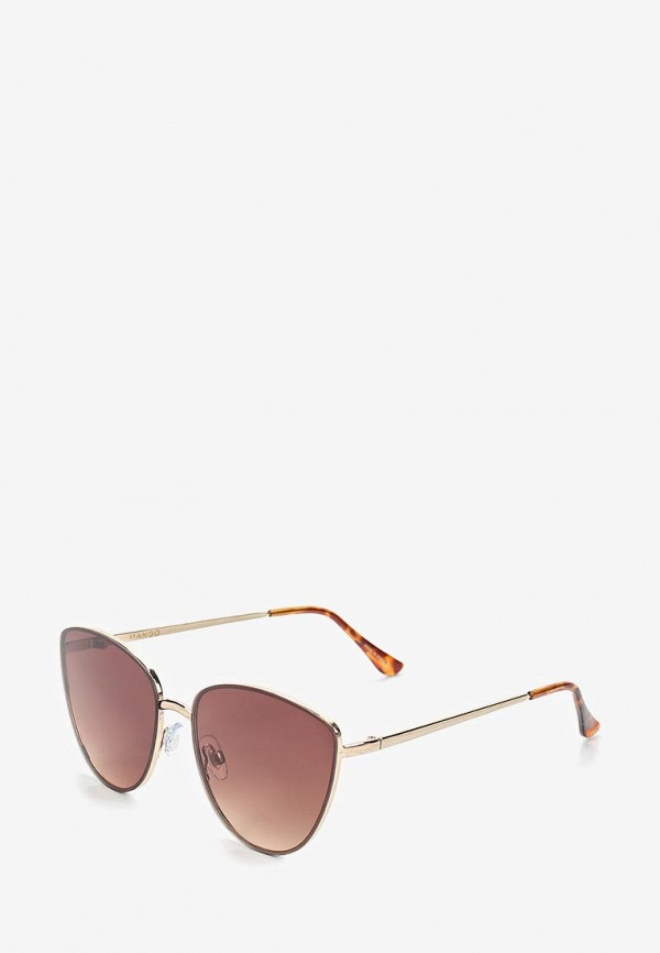 Очки солнцезащитные Mango Mango MA002DWECAW4 очки солнцезащитные mango mango ma002dwceac4