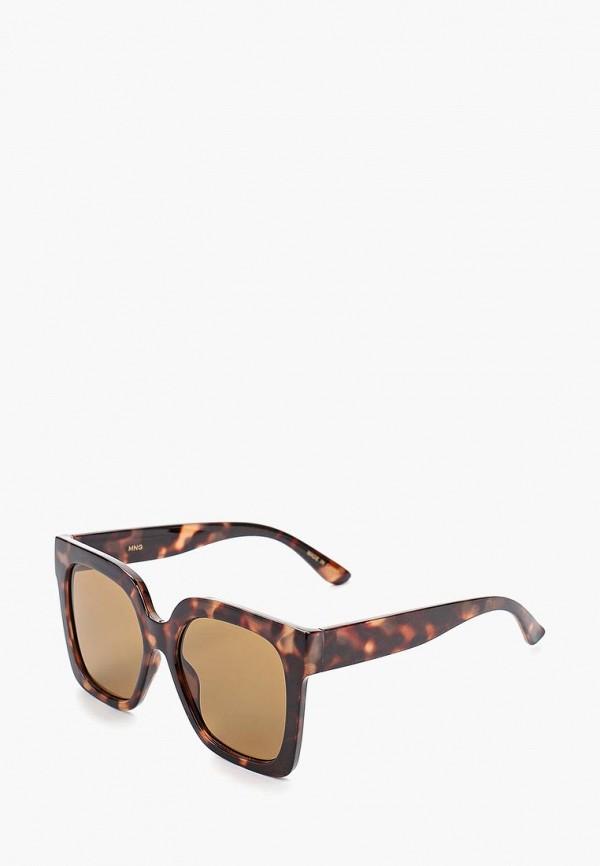 Очки солнцезащитные Mango Mango MA002DWFLOD3 очки солнцезащитные mango mango ma002dwceac4