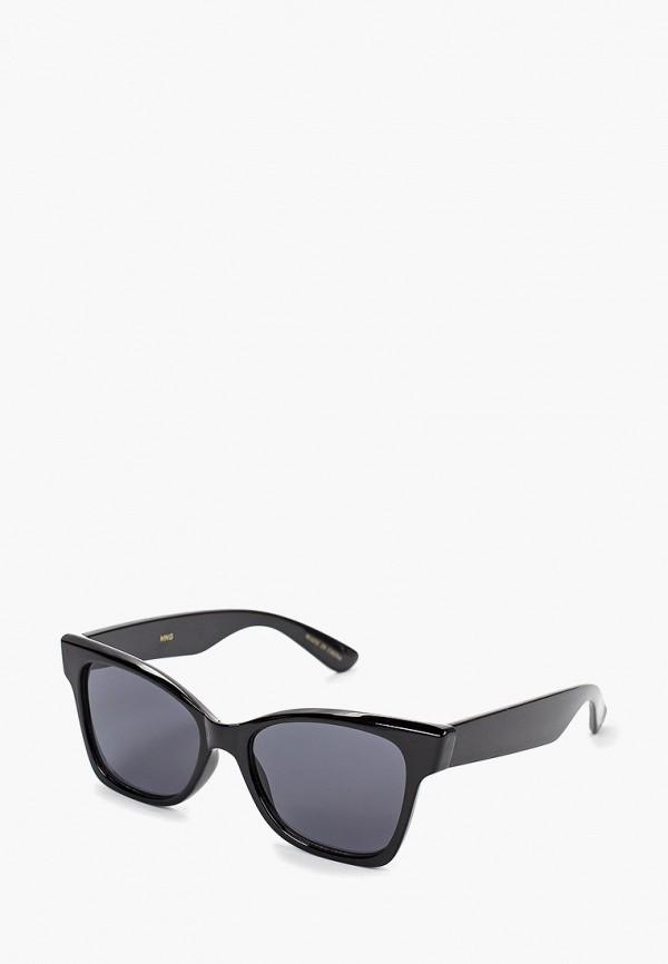 Очки солнцезащитные Mango Mango MA002DWFRAW6 очки солнцезащитные mango mango ma002dwceac4