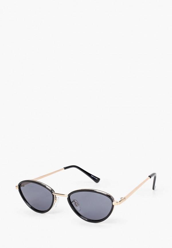 женские солнцезащитные очки mango, разноцветные