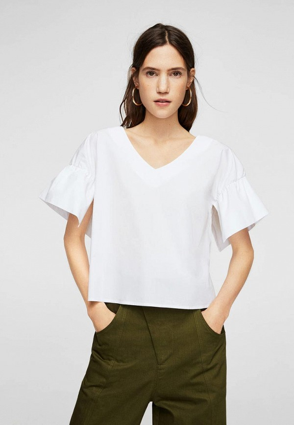 Блуза Mango Mango MA002EWAQRM0