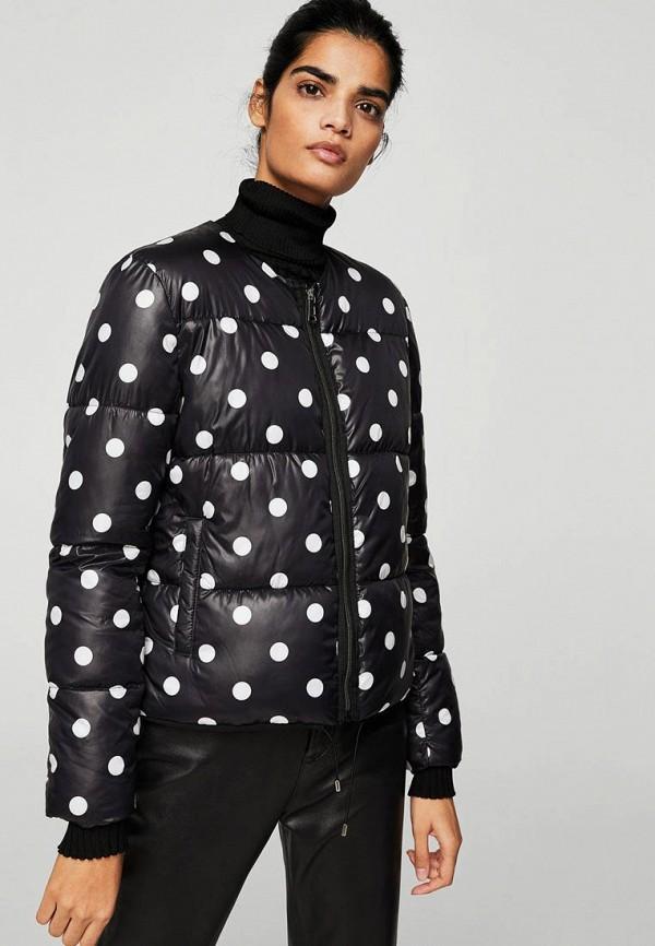 Куртка утепленная Mango Mango MA002EWAQTC7